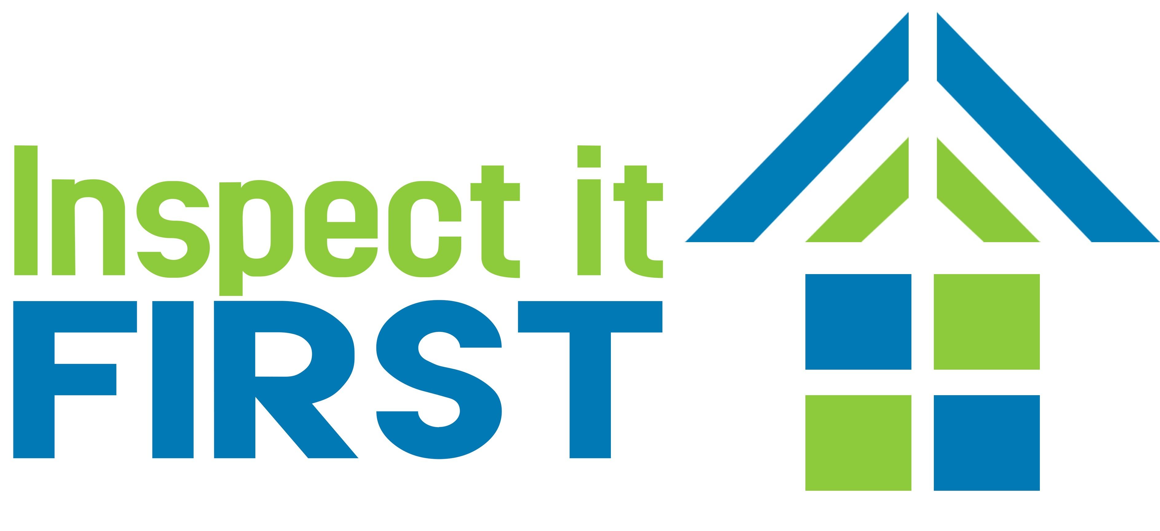 logo - inspectitfirst